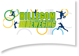 Logo - Hillegom in Beweging