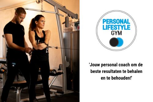 Personal Lifestyle Gym